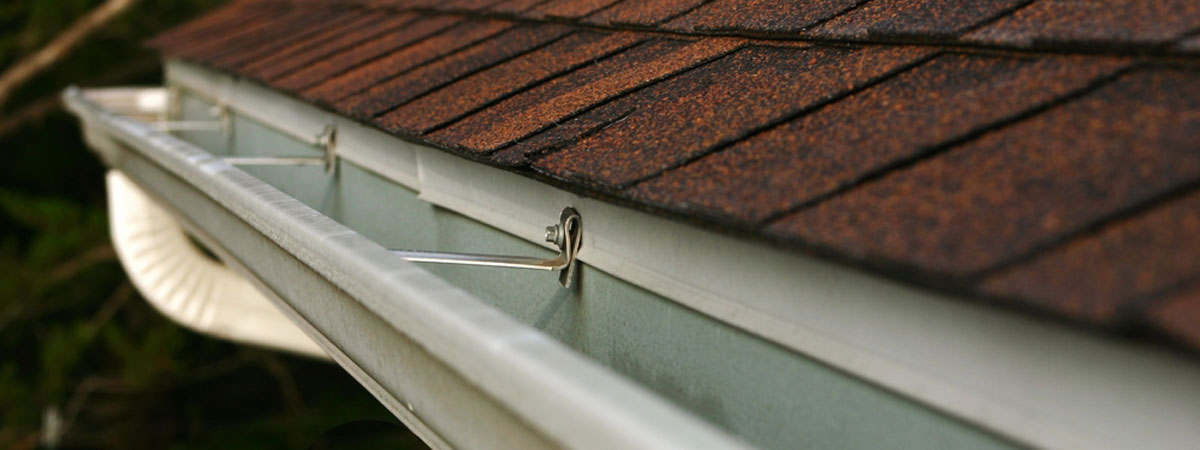 "5"" and 6"" Gutters"