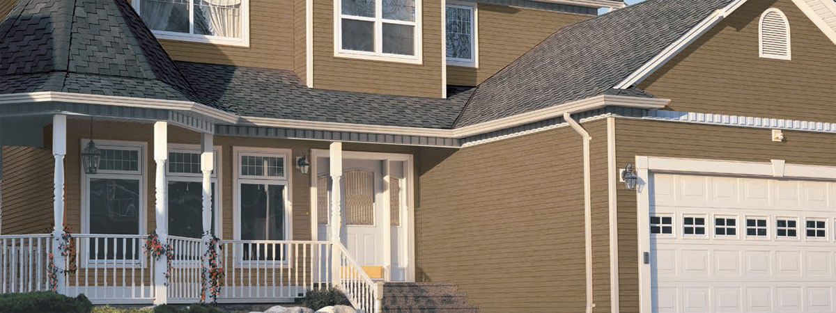 Vinyl Siding Restores the Beauty of Your Home